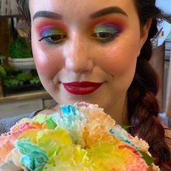 #rainbow #pride #❤️