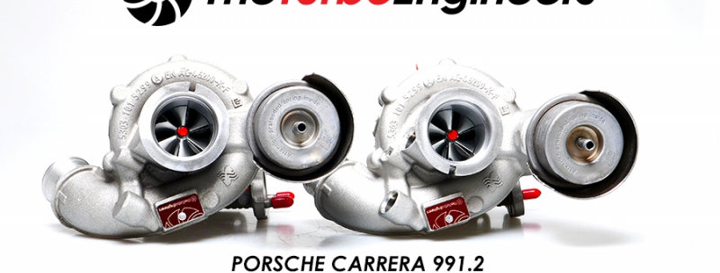TTE600 S turbo 991.2