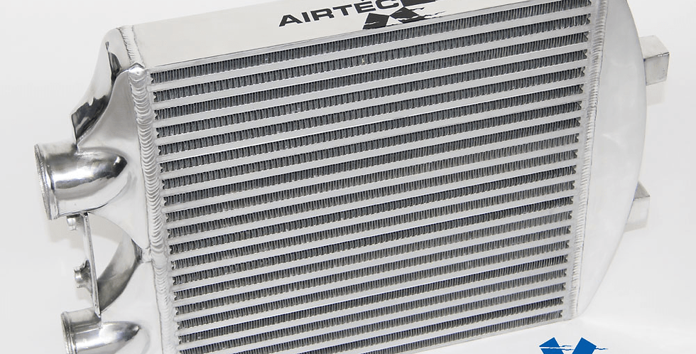 Airtec Upgrade Intercooler Polo 9N3 GTI / Ibiza 6L 1.8T + 1.9TDI