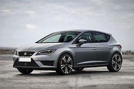 Seat Leon 5F | Hybrid turbo's