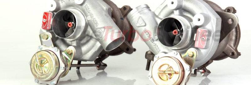 TTE650 turbo K16