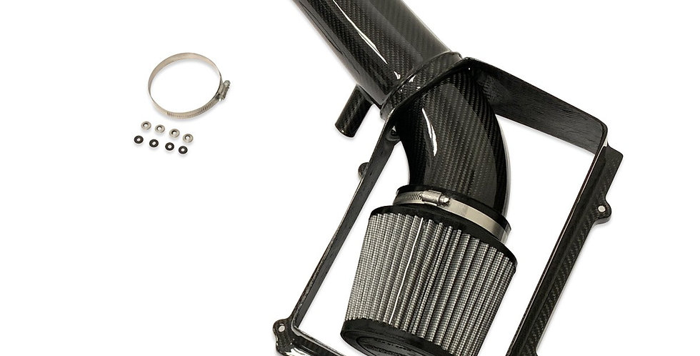 034 Motorsport X34 Carbon Intake Kit Audi RS3 8P / TTRS 8J 2.5 TFSI