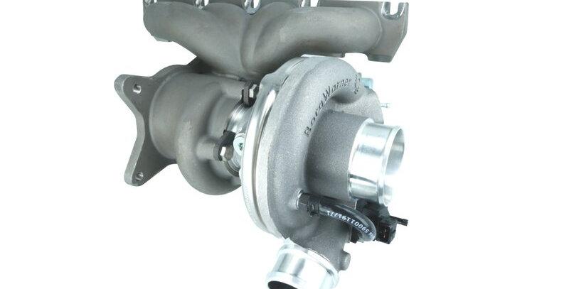 BorgWarner EFR-7163 Upgrade Turbo Kit VAG 2.0 TFSI (incl. spruitstuk)