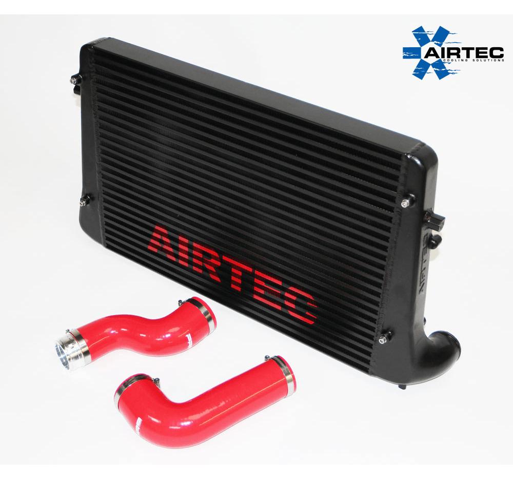 Airtec Stage 2 Intercooler VAG 1.8 & 2.0 TFSI (Golf 6 GTI/R, A3/S3 8P, etc.)