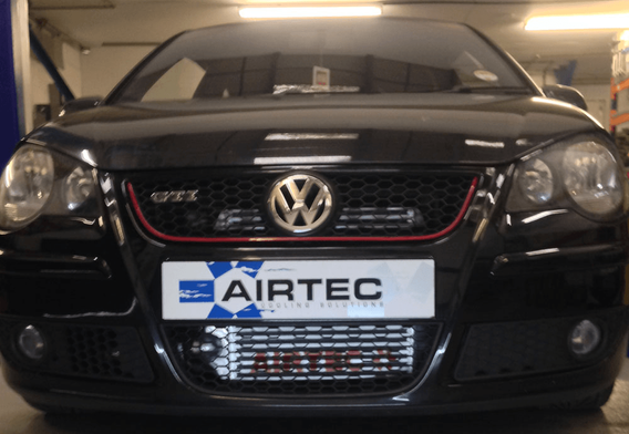 Airtec Intercooler kit