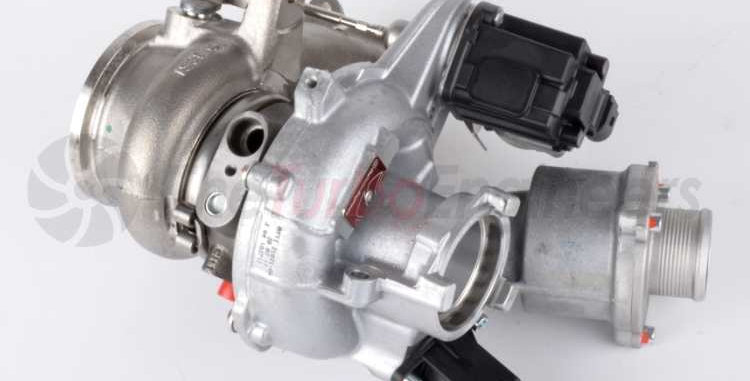 TTE475 upgrade turbo for VAG 2.0 TSi EA888.3 MQB