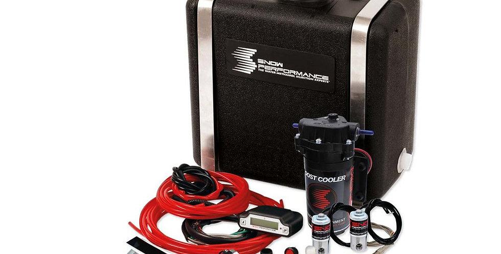 Snow Performance Stage 3 Boost Cooler / Water Methanol Kit (Turbo | Diesel)