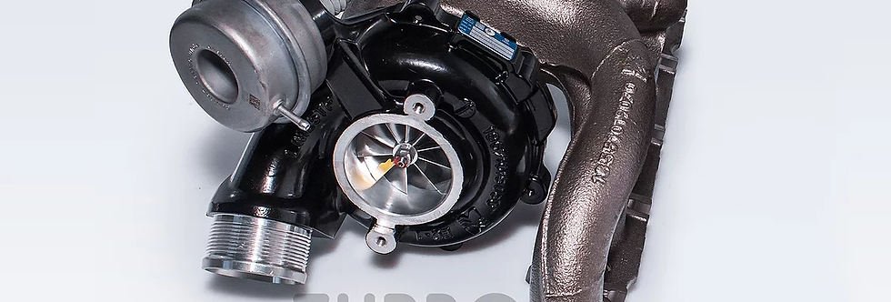 Turbosystems Hybrid Turbo 650+ Audi RS3 8.5V, TTRS 8S 2.5 TFSI EA885 DAZA DNWA