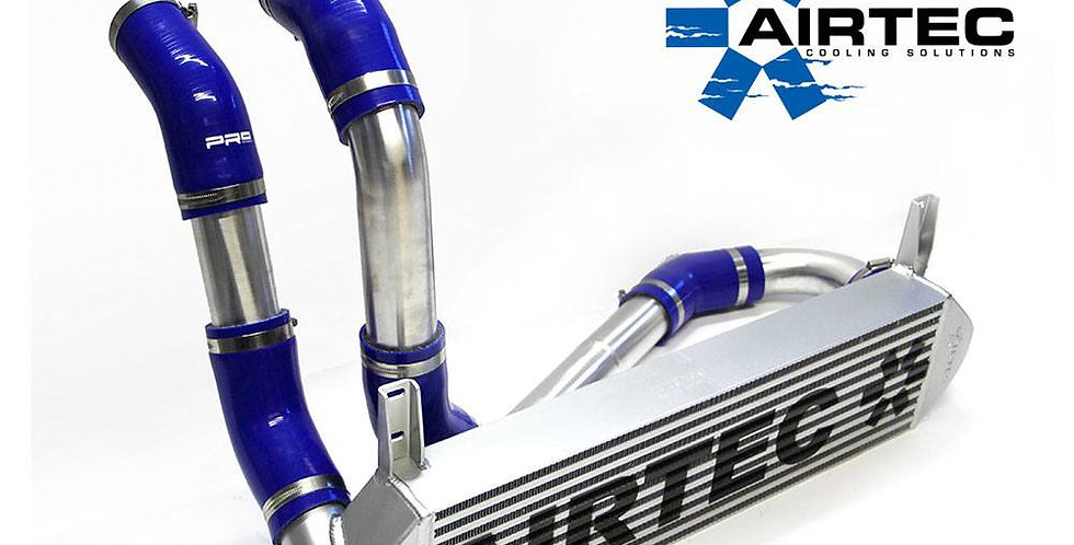 Airtec Stage 2 Upgrade Intercooler Kit Citroën DS3 1.6 THP
