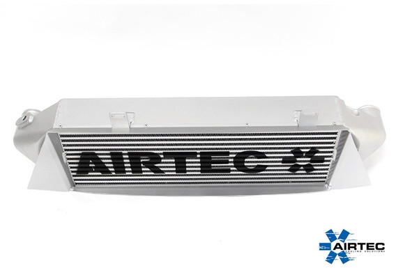 Airtec Intercooler Upgrade Ford Focus RS MK3 (2.3L EcoBoost)