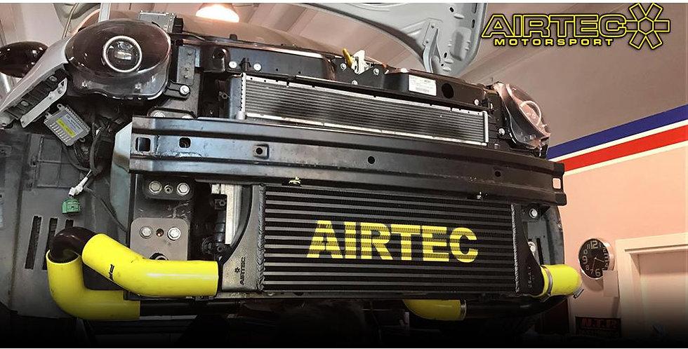 Airtec Intercooler Upgrade Kit Fiat 500 Abarth 1.4T