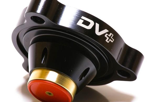 GoFastBit DV+ Diverter Valve 1.4, 1.8, 2.0, 2.5 TFSI