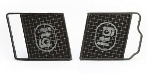 ITG Profilter panel air filters Audi RS6 C6 5.0 TFSI