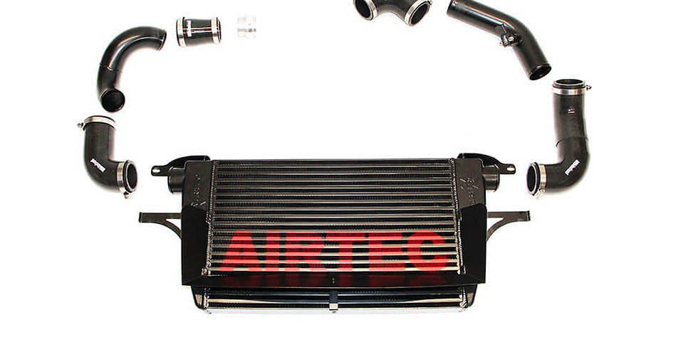 Airtec Intercooler VW Transporter T5 2.5 TDI