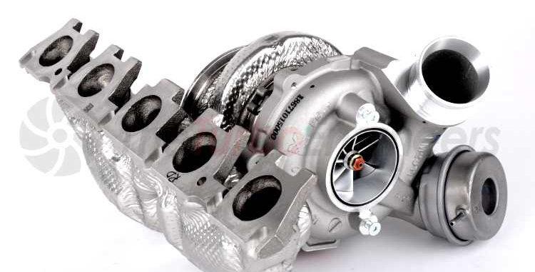 TTE625N turbo