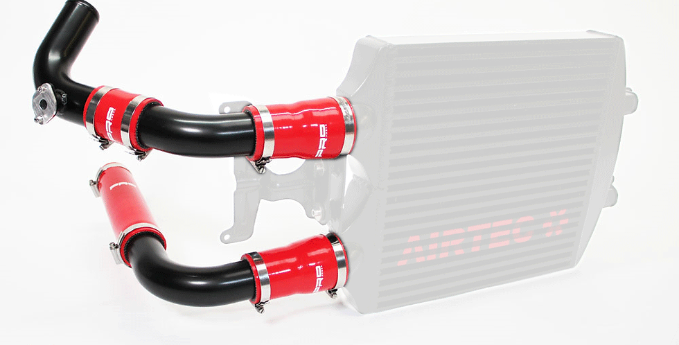 Airtec Intercooler Piping VAG Polo GTI 9N3,Ibiza Cupra 6L 1.8T 20VT
