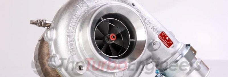 TTE550K27.2 turbo