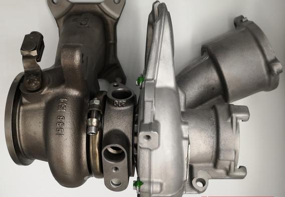 JT500 Performance Turbo VAG 1.8, 2.0 TSI MQB