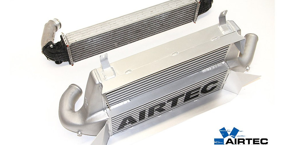 Airtec Upgrade Intercooler Honda Civic Type R MK9 2.0T