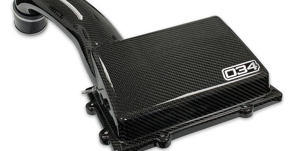 034 Motorsport Carbon Air Intake VW Audi 2.0 TSI EA888.3 MQB