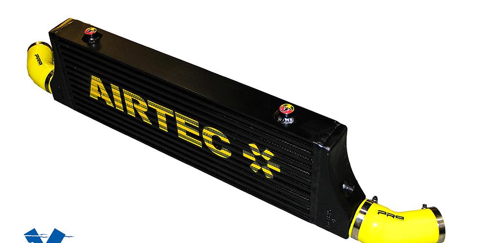Airtec Intercooler Upgrade Fiat Punto Abarth 1.4T