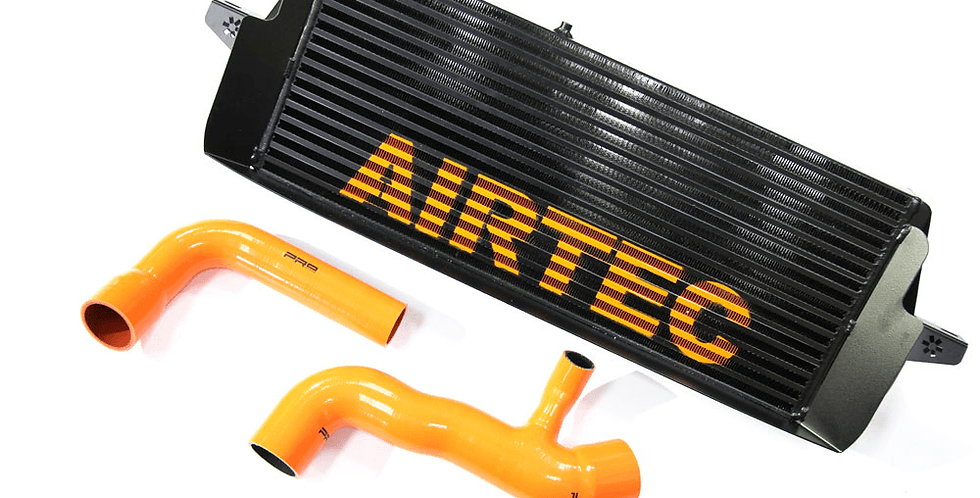 Airtec Upgrade Stage 3 Intercooler Kit Ford Focus ST MK2