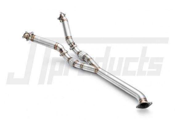 Downpipe Nissan GTR