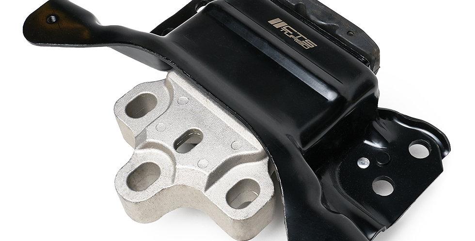 CTS Turbo performance versnellingsbak steun Golf 7 GTI / R - Audi S3 8V