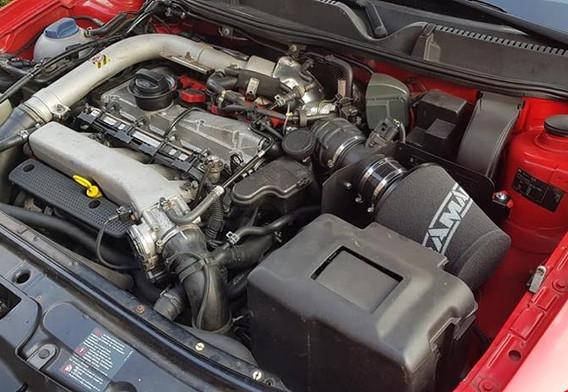 RamAir Performance Intake VAG 1.8T 20V (Golf 4, A3/S3 8L, Leon 1M)