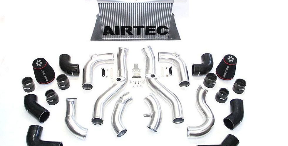 Airtec Ultimate Series Intercooler Kit Nissan R35 GT-R 3.8 Twin-Turbo