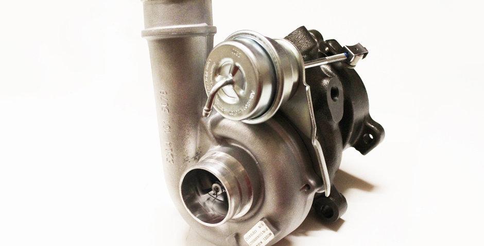 K04-023 Performance turbo 320hp Audi S3 8L / TT 8N / Seat Leon 1M Cupra R