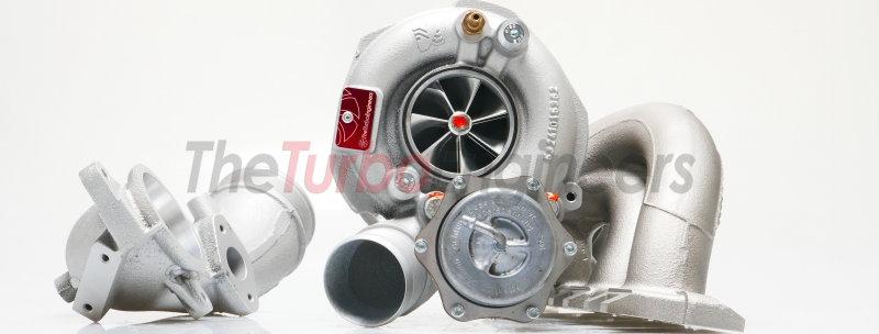 TTE500 turbo
