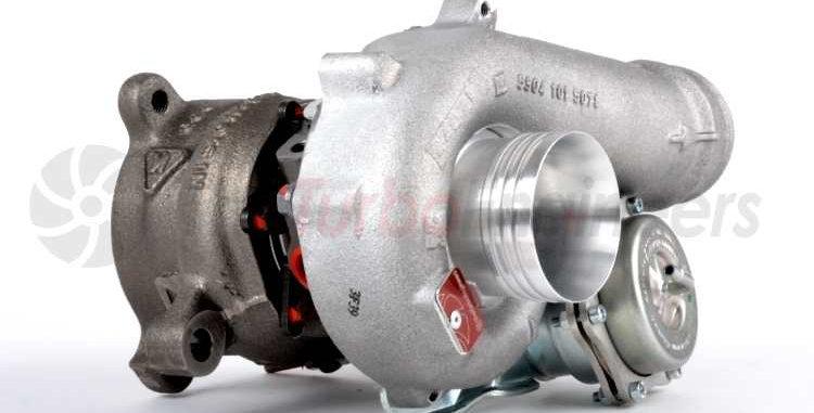 TTE340 turbo 1.8T