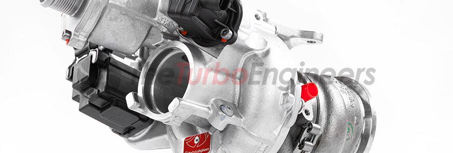 TTE555 IS38 turbo 2.0 TSI EA888.3 MQB