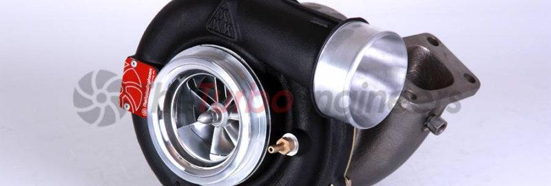 TTE700K27 turbo