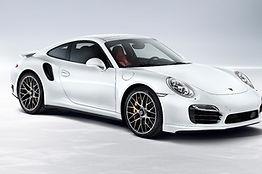 Porsche 991.2 Turbo | Hybrid turbo's
