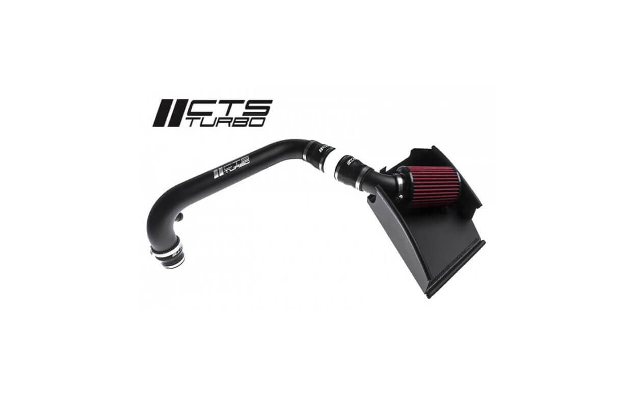 CTS Air Intake Golf 6 GTI / Leon 1P EA888