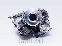 TS500 IS38 Performance Turbo VAG EA888.3 MQB Golf 7 GTI/R, S3 8V, Leon&n
