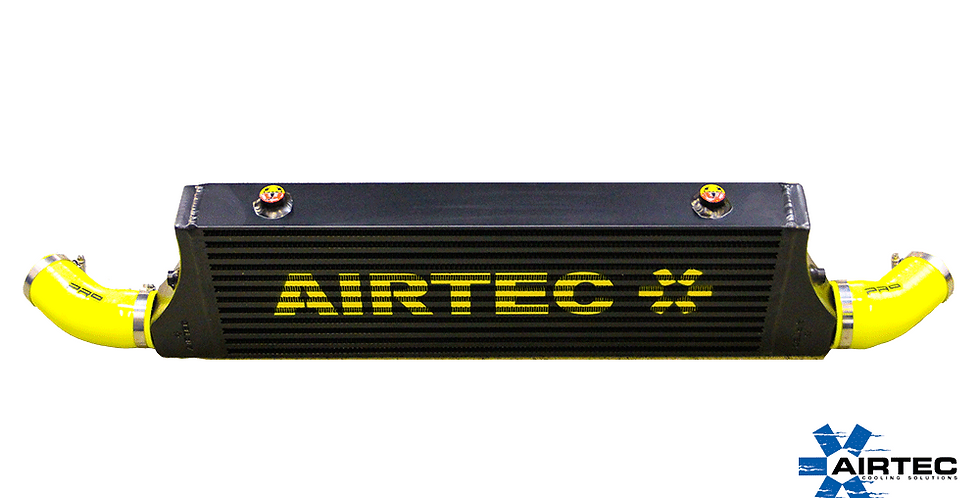 Airtec Intercooler Upgrade Alfa Romeo Mito 1.4T