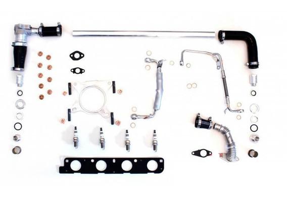 K04 Turbo Upgrade Audi A4 B7 2.0TFSI