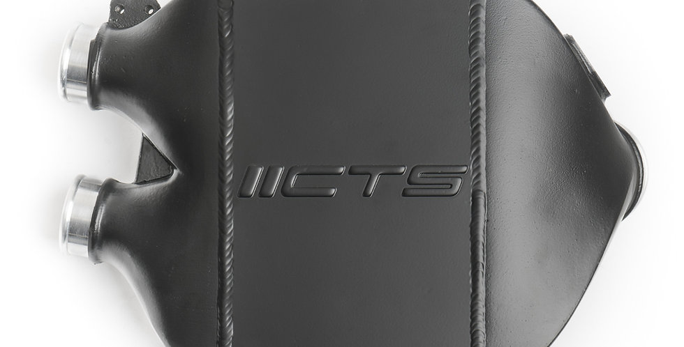 CTS Chargecooler intercooler Upgrade BMW M2 / M3 / M4 (S55)
