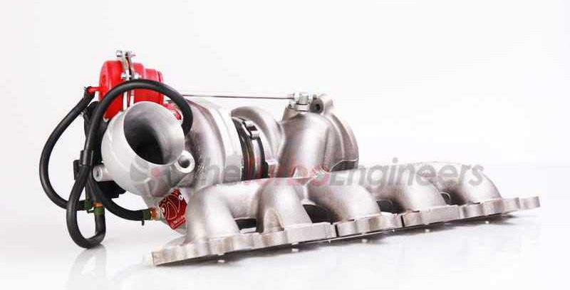 TTE475 turbo