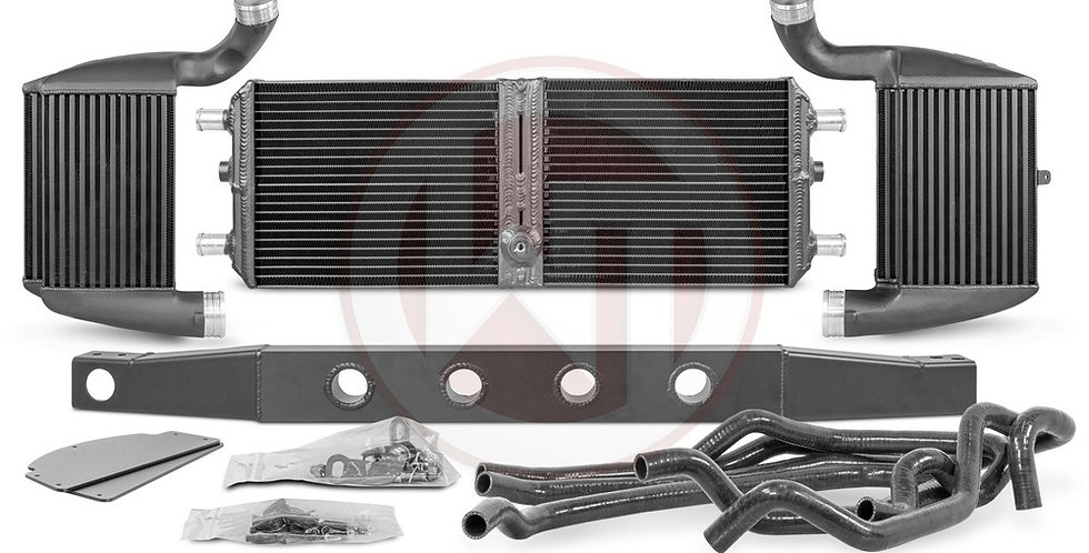 Wagner Tuning Competition intercooler kit Audi RS6 C6 5.0 V10 TFSI