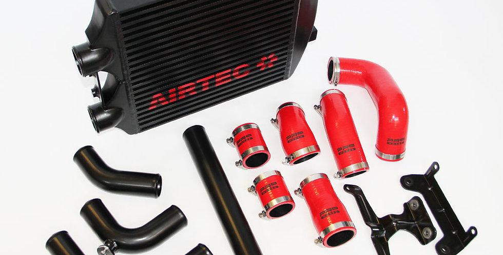 Airtec Intercooler Upgrade VAG 1.9 TDI PD130 (Polo, Ibiza, Fabia)