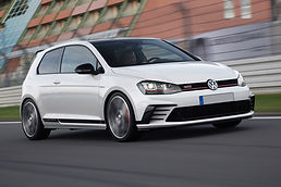 VW Golf MK7 GTI | Hybrid turbo's