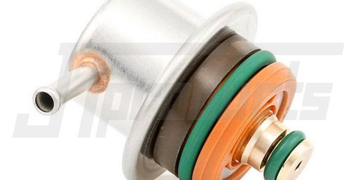 Bosch 4 Bar FPR Brandstofdrukregelaar VAG 1.8T 20VT, 2.7T