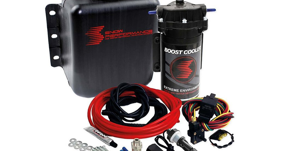 Snow Performance Stage 1 Boost Cooler / Water Methanol Kit (Turbo | Benzine)