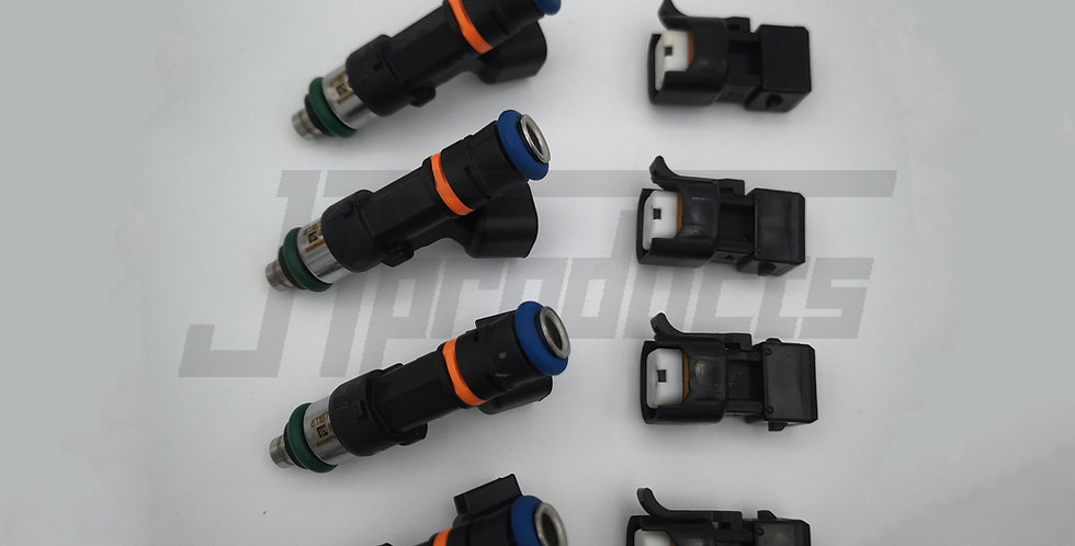 Bosch 550cc Injectoren VAG 1.8T 20VT
