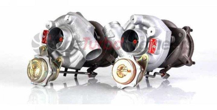 TTE800 turbo K24
