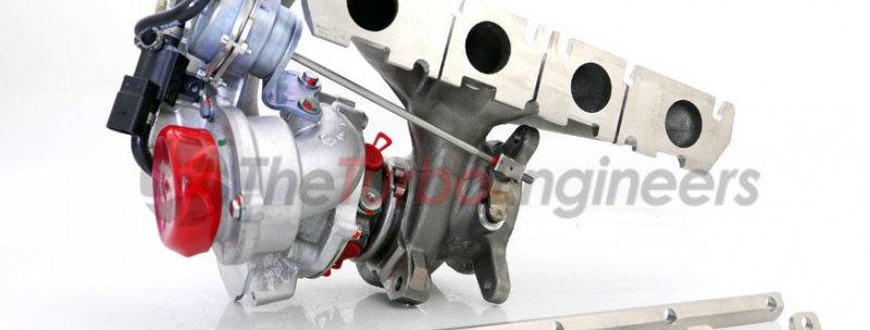 TTE370 turbo 1.8T (K04-064)